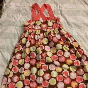 Spring, summer dress
